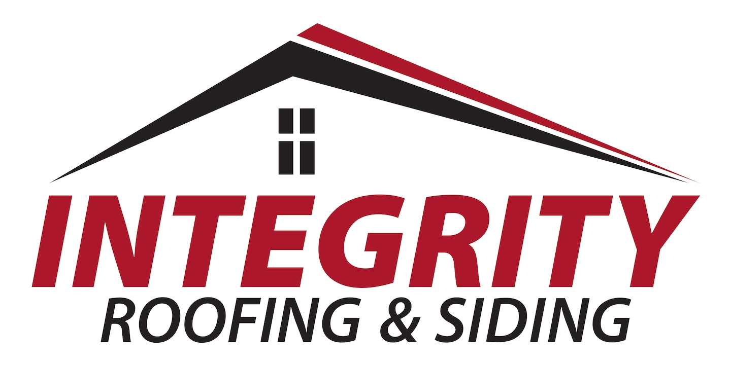 Integrity Roofing & Siding logo