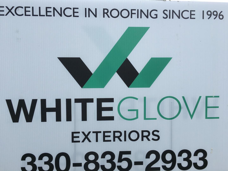 WHITE GLOVE EXTERIORS