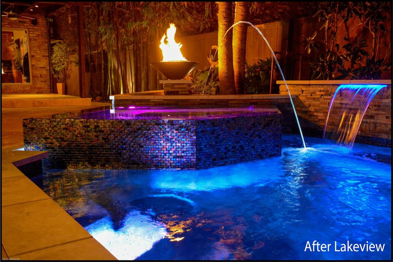Aqua Pool Renovations LLC