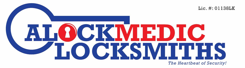 Alockmedic Locksmiths Customercare@alockmedic.com