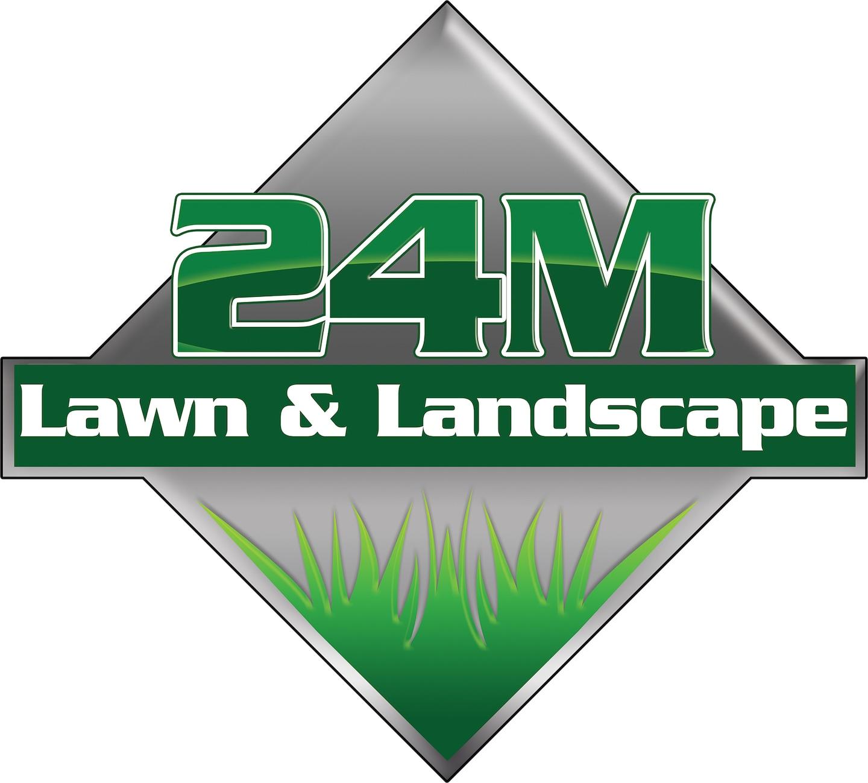 24M Lawn & Landscape Services LLC