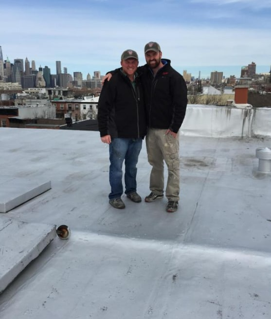 Bill White Roofing & Waterproofing