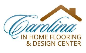 CAROLINA IN HOME FLOORING & DESIGN CENTER logo