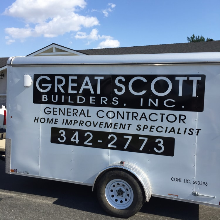 Great Scott Builders Inc