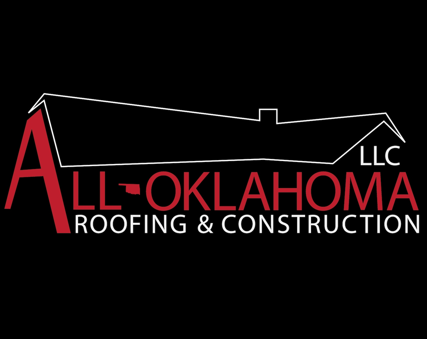 All Oklahoma Roofing & Construction logo