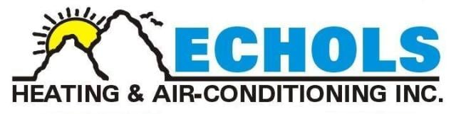 ECHOLS HEATING & AIR CONDITIONING INC.