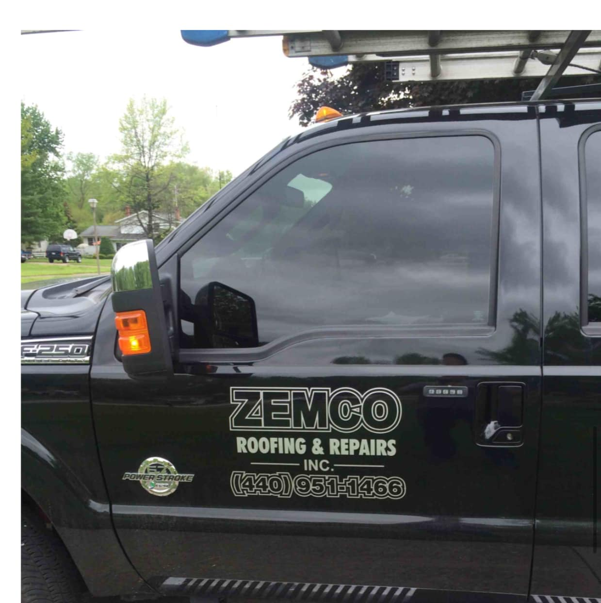 Zemco Roofing & Repairs Inc