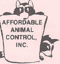 Affordable Animal Control Inc