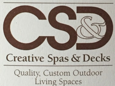Creative Spas & Decks