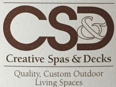 Creative Spas & Decks