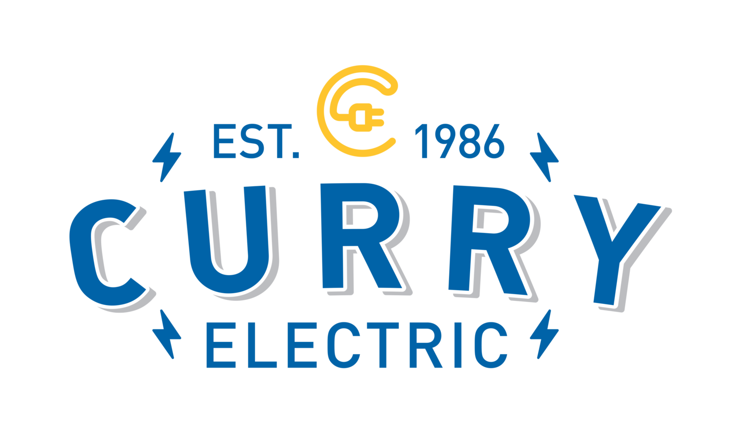 CURRY ELECTRIC INC