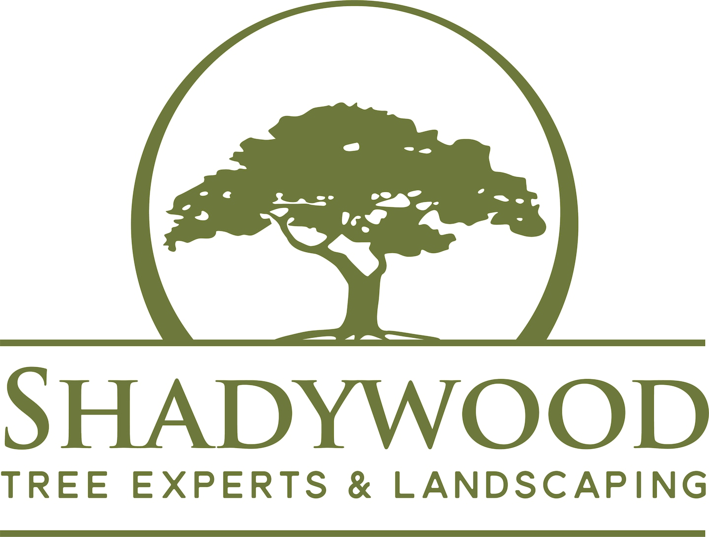 Shadywood Tree Experts Inc