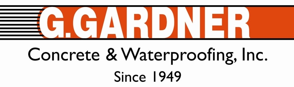 G Gardner Concrete & Waterproofing Inc