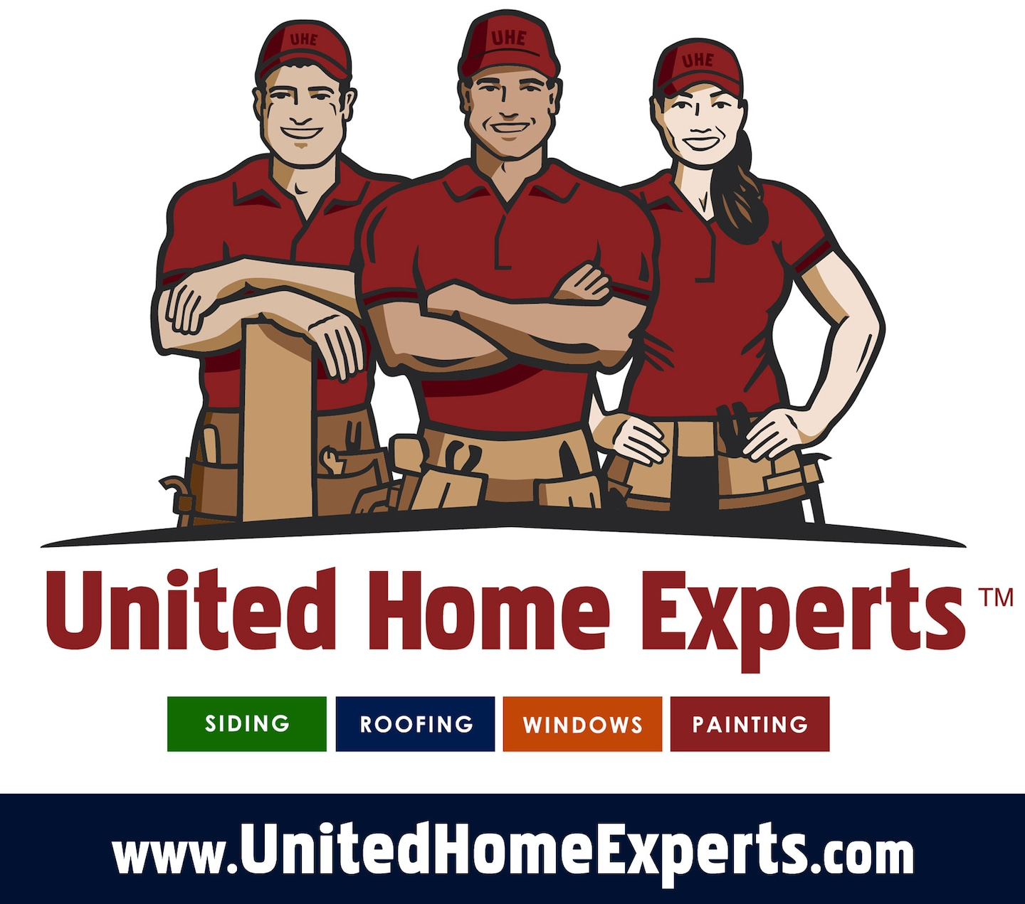 United Home Experts & United Painting Co