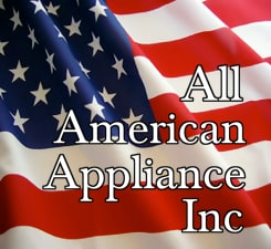 All American Appliance Service Inc