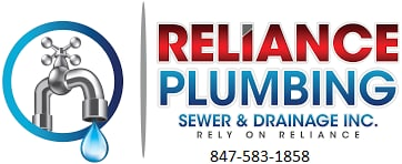 Reliance Plumbing Sewer & Drainage Inc