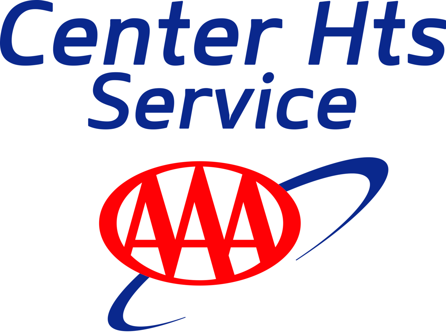 CENTER HEIGHTS SERVICE