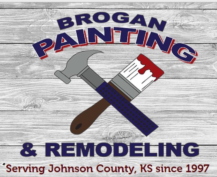 Brogan Painting & Remodeling