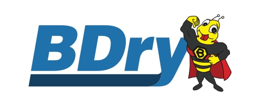 B-Dry Waterproofing and Foundation Repair