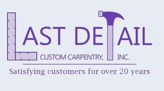 Last Detail Custom Carpentry