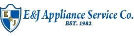 E & J Appliance Service Co