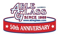 Able Glass Co