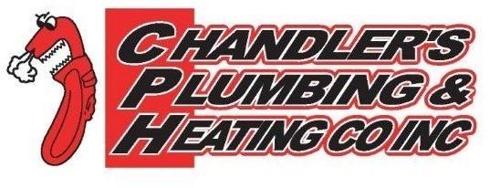 Chandler's Plumbing and Heating Co Inc logo