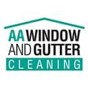 AA Window & Gutter Cleaning