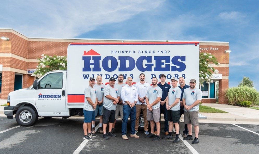 Hodges Windows & Doors