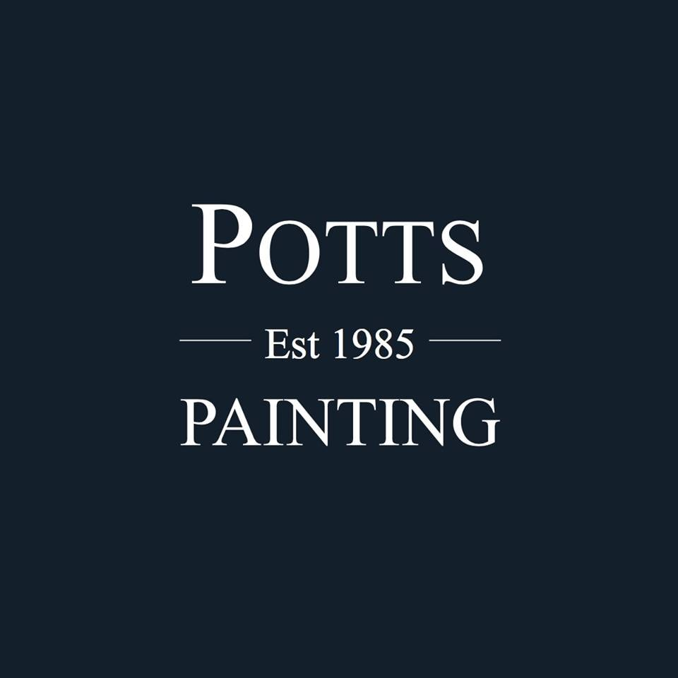 Potts Painting