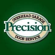 Precision Overhead Garage Door