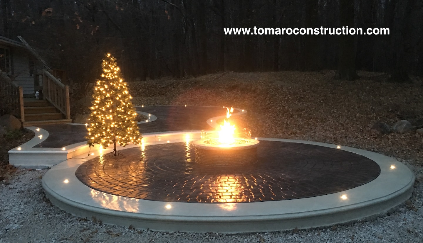 Tomaro Construction Co Inc
