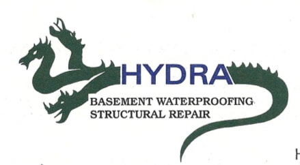 Hydra Basement Waterproofing