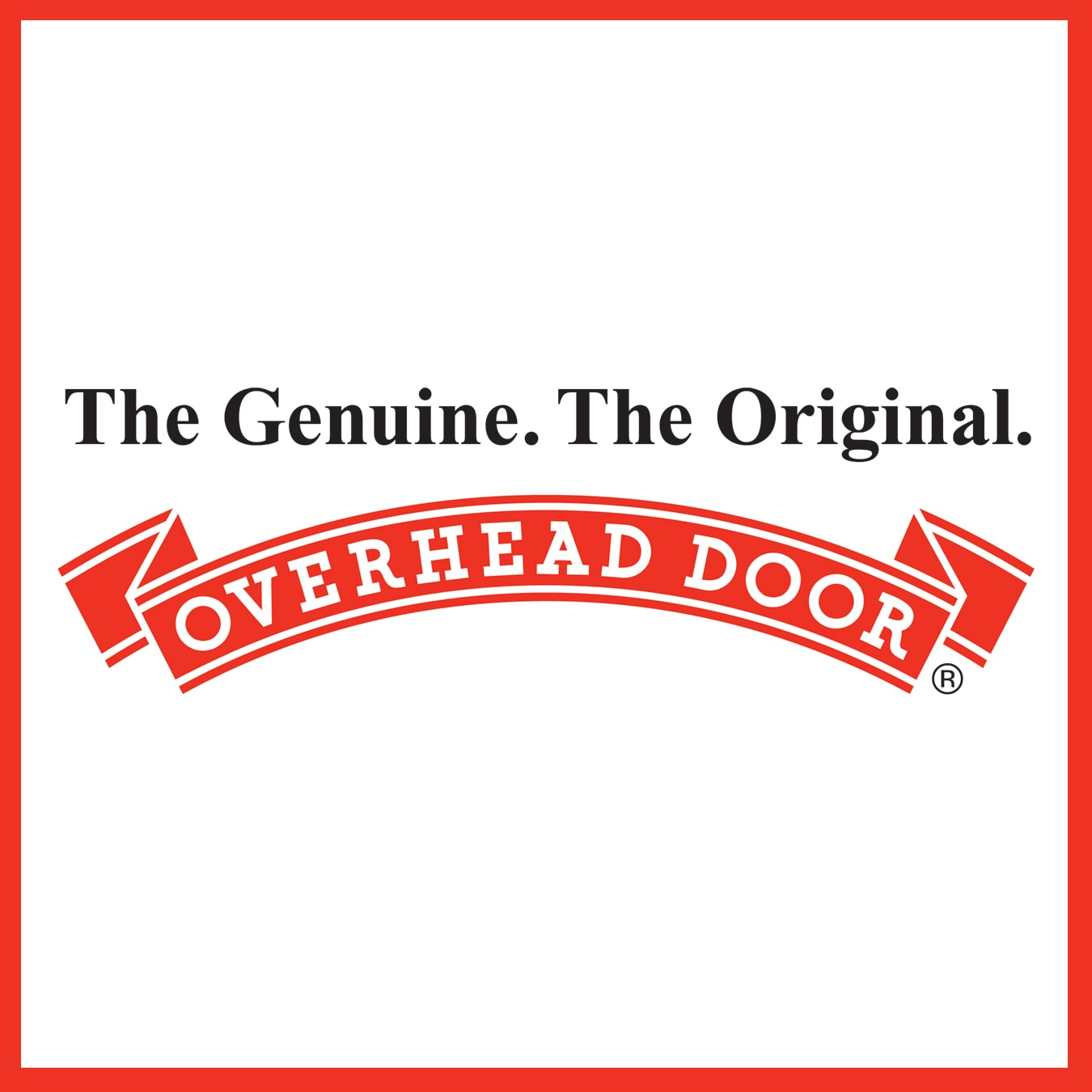 Overhead Door Co of Washington DC