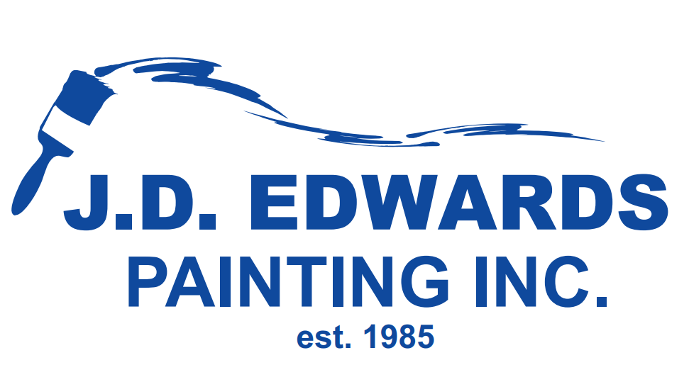 J D Edwards Painting