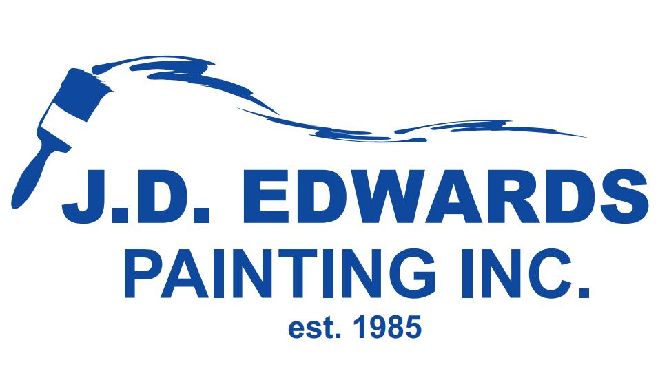 J D Edwards Painting