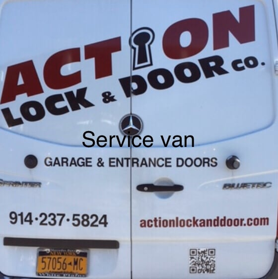 Action Lock & Door Co Inc