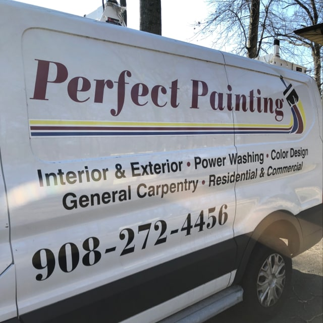 Perfect Painting Inc