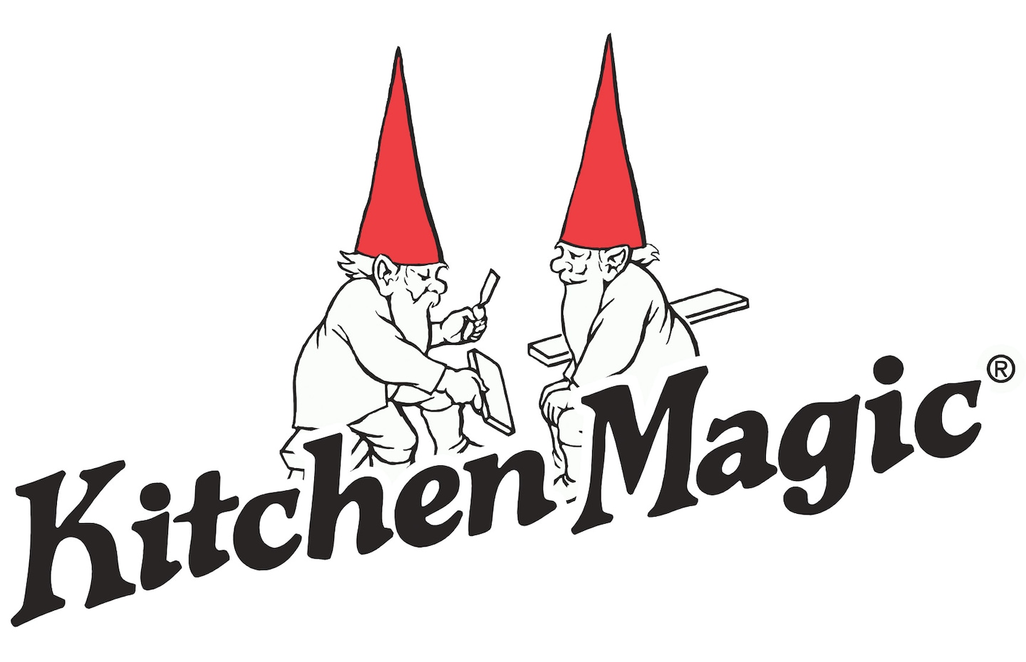 Kitchen Magic Inc logo