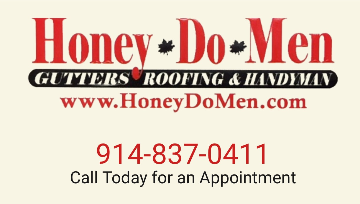 Honey Do Men Gutters & Roofing