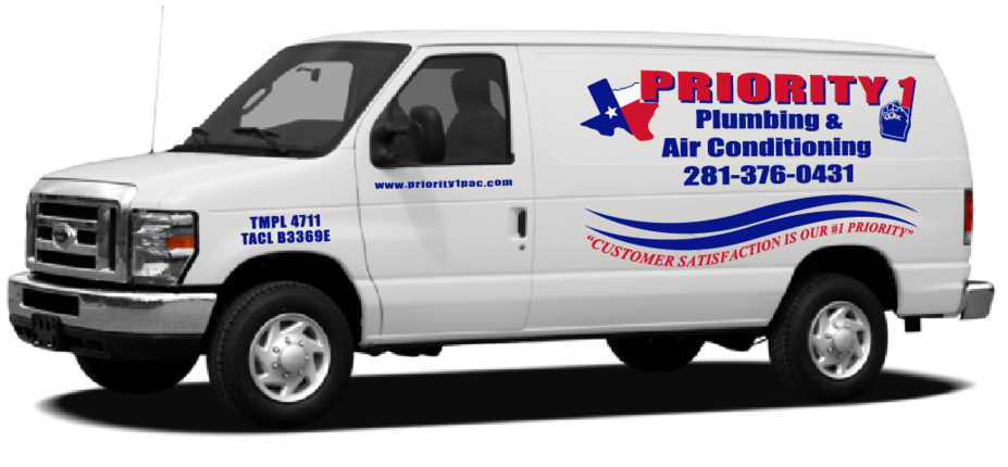 F M 1960 Plumbing & Air Conditioning Inc logo