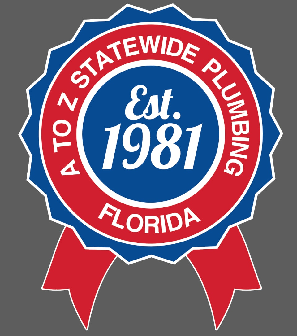 A to Z Statewide Plumbing logo