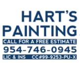 Hart's Painting