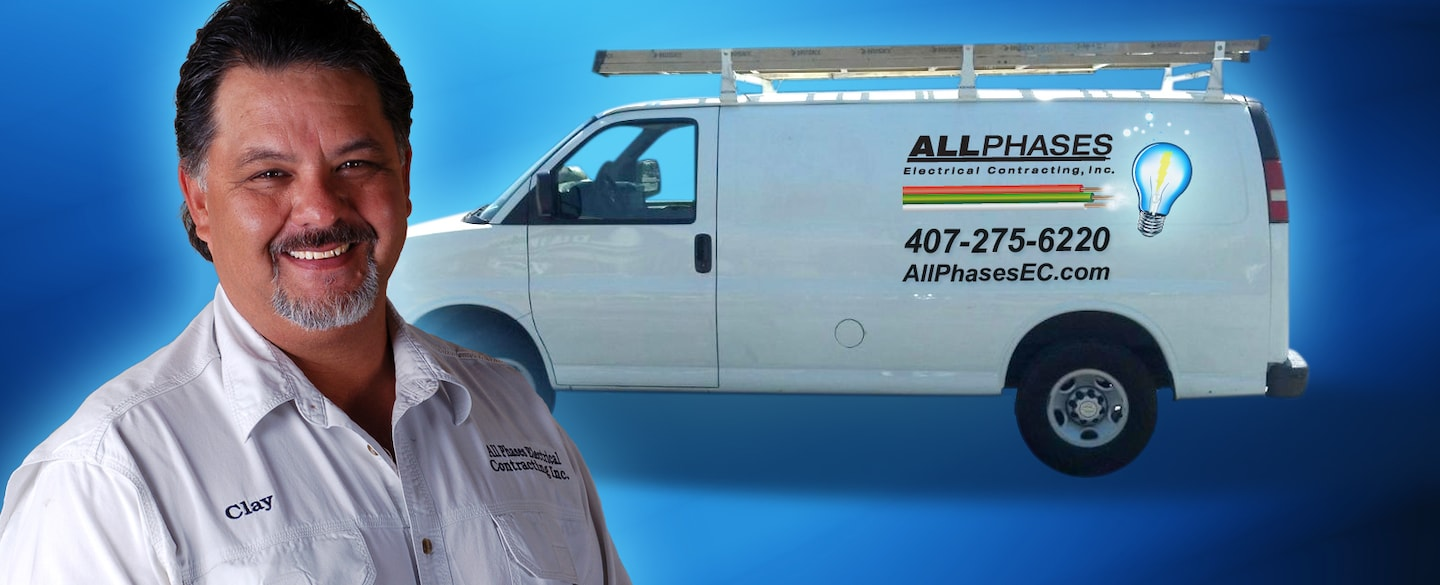All Phases Electrical Contracting Inc