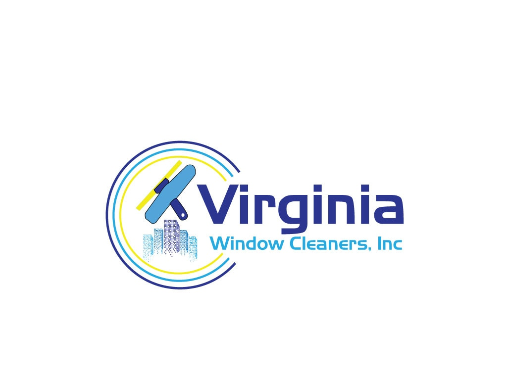 VIRGINIA WINDOW CLEANERS INC logo