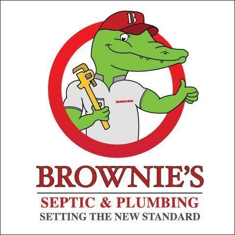 Brownie's Septic and Plumbing