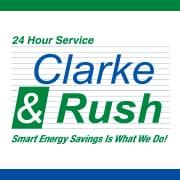 Clarke & Rush