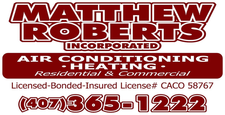 Matthew Roberts Inc Reviews Oviedo Fl Angie S List