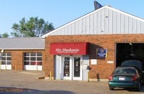 Mr Mechanic