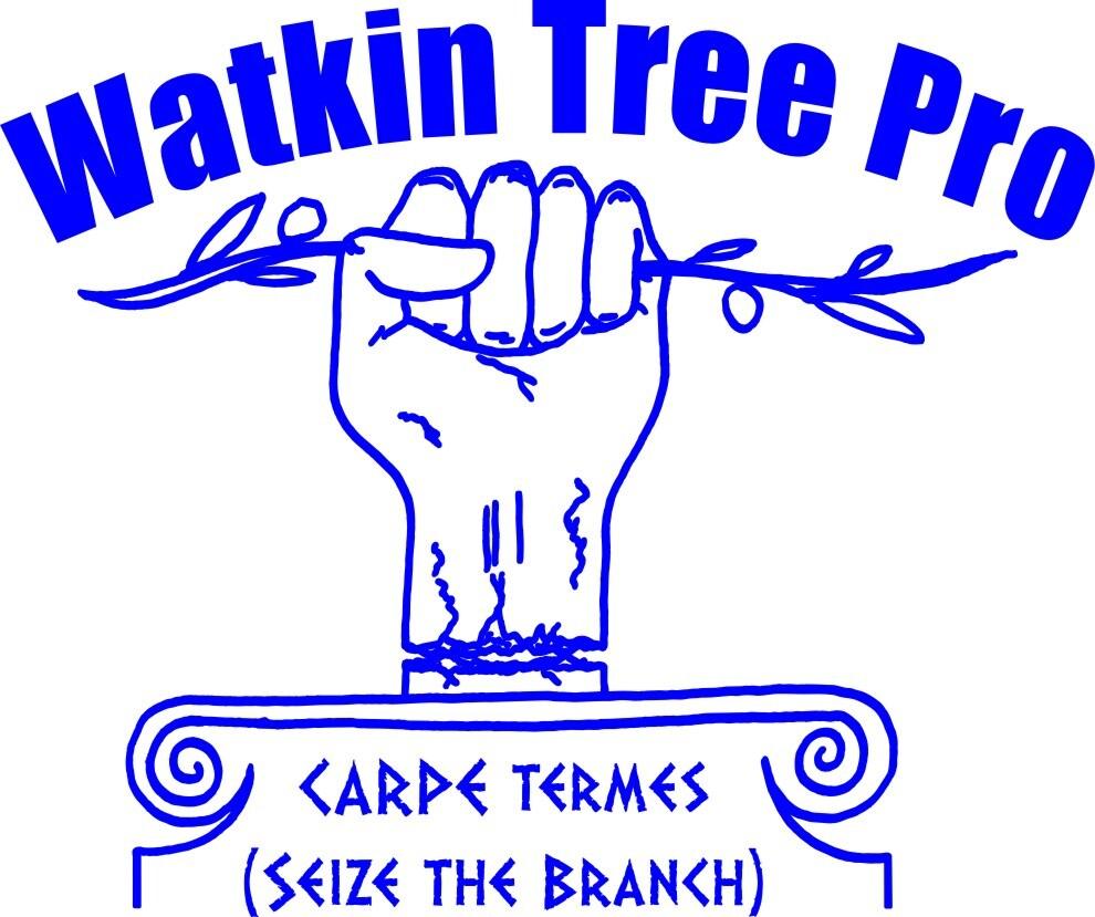 WATKIN TREE PRO